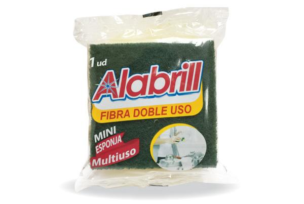 Fibra Antibacterial